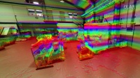 Real.scan.service公司使用NavVis系统进行室内扫描