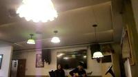 亲密爱人 美女驻唱  吉他伴奏 小新 南京 上海路77号 蓝澳西餐厅 161007FRI (11)