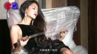 白歆惠 辦公室暗夜情挑 GQ 9月號Cover