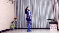 青青世界广场舞 韵律舞《DJ出卖我》附光背面 原创杨丽萍
