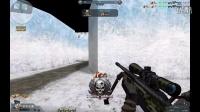 阿哲的生死狙击游戏视频:新狙击枪SSG08评测,顶阿春,圣光,身树,冷兄