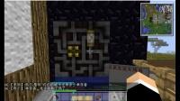 【超哥】我的世界  Minecraft  The end battle line 最后战线EP01
