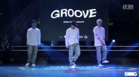 【官方版】@黄景行SuperDino @杨文昊Viho @冯正Sonic @ Being on our grooving Vol.4 嘉宾表演