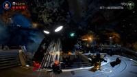 萧萧《乐高蝙蝠侠3:飞跃哥谭市》娱乐流程解说第二期