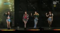 Korea高清MV - 歌谣大战 EXID - L.I.E 161226