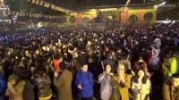 杭州市净慈寺2017年元旦钟声祈福