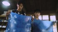 鲜游记第二季日本九州行---第五集呆萌杯蓝染大赛