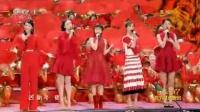 2017央视春晚~刘涛蒋欣王子文杨紫乔欣tfboys《美丽中国年》