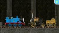 托马斯和他的朋友们 皇家铁路 寻找史蒂芬