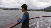 乘船游览罗托鲁瓦湖 Lakeland Queen Cruises