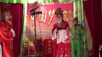 戏剧《朱买神》03:苍梧县木双镇天平灵景村演出。