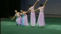 舞蹈考级--朝鲜族舞《跷跷板》(阿里郎)