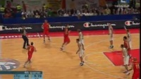 2003欧洲篮球锦标赛决赛 西班牙VS立陶宛