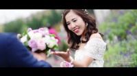 婚礼MV龙湖教堂