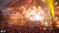 單曲 Armin van Buuren - Faded, UMF 2017