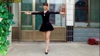 燕子广场舞5211 最新dj《还是她最美》简单32步 四个方向 编舞:诗诗