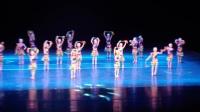 【飞舞的花带】原创儿童舞蹈  重庆歌舞团艺术学校少儿艺术团 刘欣妍等[亲子]
