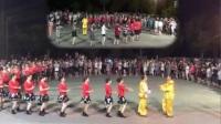 宁波卖面桥村广场舞【兔子舞】原创集体舞