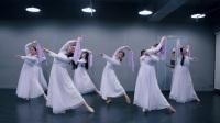 深圳舞蹈网古典舞舞蹈教学《思慕》
