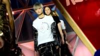 李宇春Fashion For Relief慈善秀