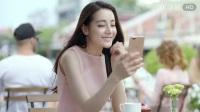 "OPPO R11迪丽热巴广告片来袭 ""前后2000万,拍照更清晰"""