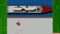FC赤色要塞坑爹版第3关:散弹炮船变的比原版抗造了