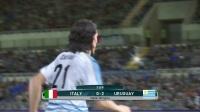 巴打Brother足球解说 足球热身赛 意大利vs乌拉圭