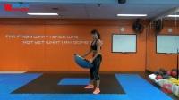 【去健身】BOSU 波速球 平衡半球 专业健身训练计划