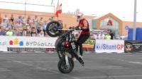 Stunt GP 2016特技大赛第三名 Pawel Karbownik