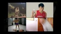 鬼畜自制 中国boy&吕子乔&van&土拨鼠的觉醒