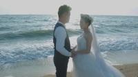婚礼短片双机位