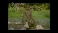 【纪实】探秘非洲原始部落的丛林生活