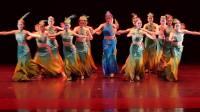天坛周末9480 群舞《林间雀影》首都师范大学音乐学院舞蹈系