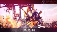 《变形金刚》插曲Iridescent-Linkin Park音乐MV