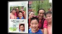 南昌「西湖区轮椅舞蹈队」姐妹们 游览《藤王阁》(第一专辑)