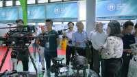 启飞应用 2017第六届中国盐城国际环保产业博览会 剪影