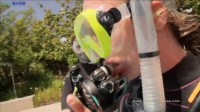 开放水域潜水员教程 第一单元 技巧 I