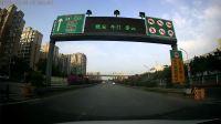 【我的视频】2017自驾西藏全程行车记录之1:成都双桥子-成雅高速成都站