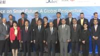 「智慧未来 全球视野」国际会议