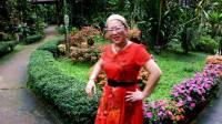 水灵灵视频广场 - 旅游相册 西双版纳槟榔园(爱你不觉累)