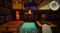 【大橙子】荒漠求生日记#36虚空挖挖挖[我的世界Minecraft]