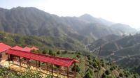 华安仙都岭埔风景