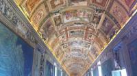 20170626下 意大利之夏 梵蒂冈博物馆