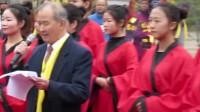 岭南人文始祖赵佗公祭仪式(2)