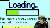 【水蛭】载入时间最长的游戏!