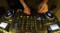 DJ現場打碟 NEW YEARS EVE Tech House Mix 2018