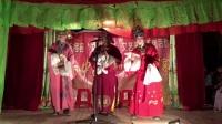 戏剧《绣球定错亲》02:梧州市旺甫镇思诚村演出。