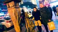 冬冬水兵舞 女神姐姐 生日快乐🎈🎁🎉大年初七
