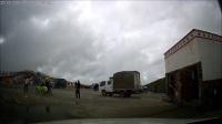 【我的视频】2017自驾西藏全程行车记录25:帮达镇-业拉山天路72拐观景台