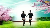 荻田广场舞   么么哒     双人对跳